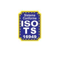 Certificado iso-ts-16949